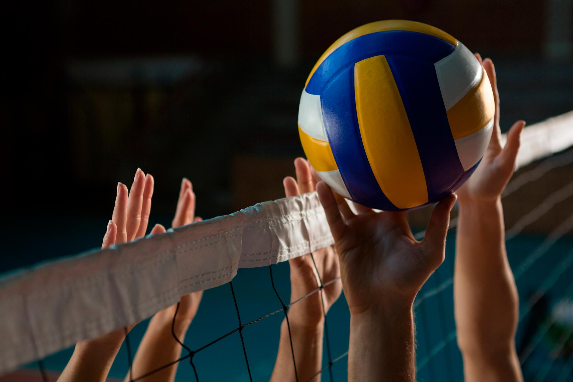 sardegna volleyball challenge under 16